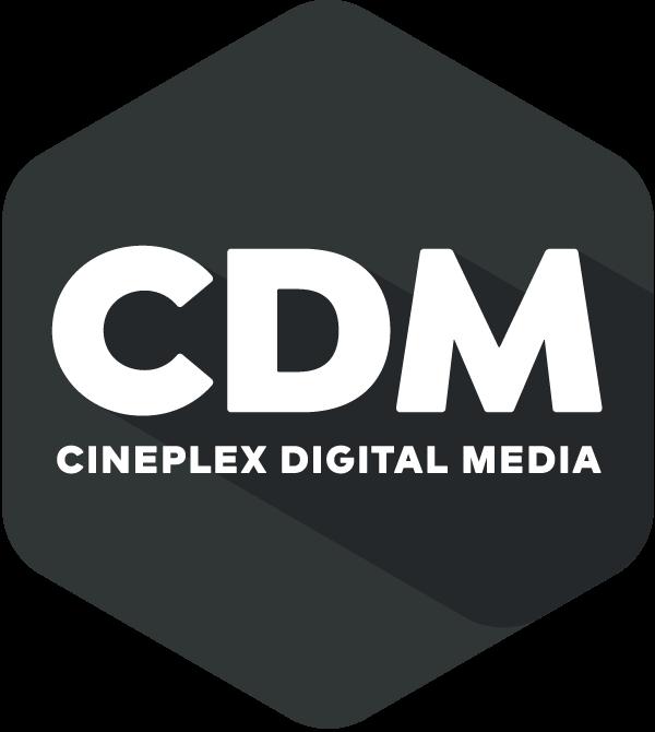 CDM (Cineplex Digital Media)